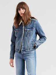 <b>Jean</b> Jackets - Shop Women's <b>Denim</b> Jackets, Vests & Outerwear ...