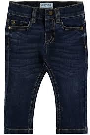 <b>Джинсы для мальчика Mayoral</b> 510/82 Синий купить в интернет ...