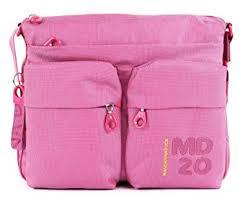 <b>MANDARINA DUCK</b> MD20 Pop Crossover <b>M</b> Very Berry: Amazon.co ...