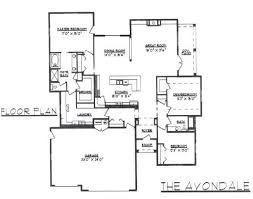 Some Of Our Previously Built Homes   A amp R Feser  Inc  Tri Cities    Click here to view the Avondale Floorplan