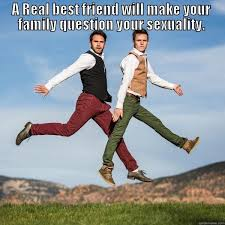A Real Best Friend - quickmeme via Relatably.com