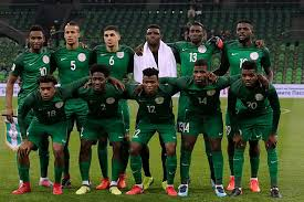 Nigeria national football team