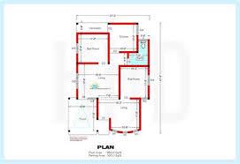 House Plans India Sq Ft   Homemini s com Sq Ft House Plans