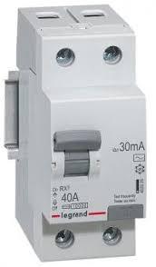 <b>Автоматический выключатель</b> дифференциального тока ...