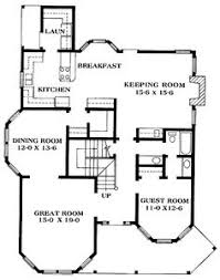 images about Antique Houses on Pinterest   Queen anne houses    Old School Victorian Charm  HWBDO     Queen Anne House Plan from BuilderHousePlans