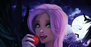 <b>Яблочный</b> Вампир