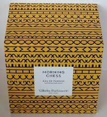 <b>Morning Chess Vilhelm Parfumerie</b> 100 ml / 3.4. fl.oz. EDP UNISEX ...