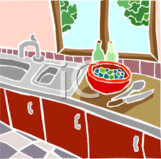 Image result for free clipart images kitchen cabinets