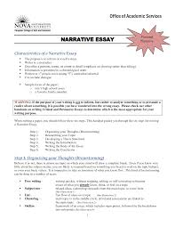 personal essay thesis statement how to write a good thesis