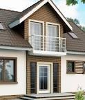 Балкон дизайн в частном доме фото