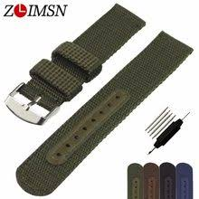 Compare prices on <b>22mm Nylon</b> Watch - shop the best value of ...