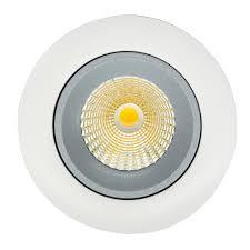 <b>Встраиваемый светильник Citilux</b> Альфа CLD001W3 Белый ...