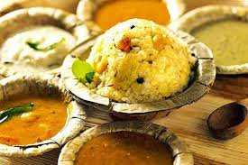 The carb lovers guide to 'khichdi'
