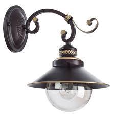 <b>Бра Arte Lamp Grazioso</b> A4577AP-1CK – купить за 2510 рублей в ...