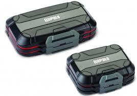 <b>Органайзер для приманок</b> Rapala Jig Box S 12x10x5см RJBS ...