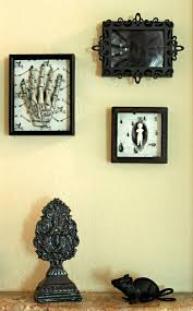 halloween gallery wall decor hallowen walljpg halloween shadowbox diy halloween shadowbox diy halloween shadowbox diy