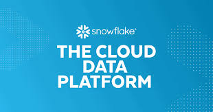 The Cloud Data Platform | Snowflake | Enable the Most Critical ...