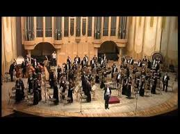И. <b>Брамс</b>. Венгерский танец №5 - YouTube
