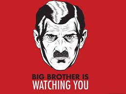 Большой брат следит за тобой: какие методы слежки ...