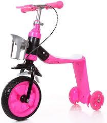 <b>Children's</b> Balance <b>Bike</b>, 2 in 1 <b>Kids Child</b> Scooter Stand Seat ...