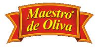 <b>Maestro de Oliva</b> - бренд <b>оливкового</b> масла и <b>оливок</b>