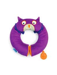 <b>Подголовник Trunki Yondi Ollie</b> фиолетовый купить в интернет ...