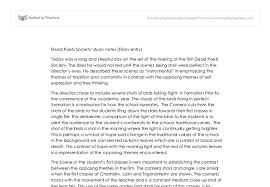dead poets society review essay   academic essay dead poets society reviews   metacritic