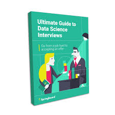 how to become a data scientist a guide to data science interviews learn how to get more interviews and ace the data science interview process this definitive 90 page guide