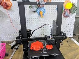 <b>Elegoo</b> releases a new FDM <b>3D printer</b> that's just $160 and it's ...