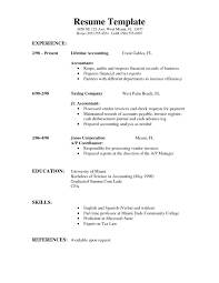 resume templates format in ms word template  81 marvellous resume template templates
