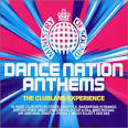 Dance Nation Anthems