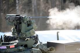 M2 .50 Caliber Machine Gun | Military.com