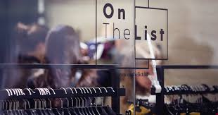 OnTheList - Favorite brands at the best prices in town!