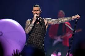 Maroon 5 Drop New Track
