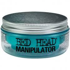 TIGI <b>Паста текстурирующая для</b> волос / BED HEAD Manipulator ...