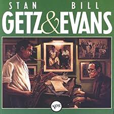 <b>Stan Getz</b> & <b>Bill Evans</b> [VINYL]: Amazon.co.uk: Music