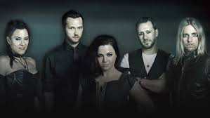 <b>Evanescence</b> returns with <b>Synthesis</b> album and tour | United By Pop