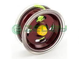 <b>Йо</b>-<b>Йо Эврика Волчок на</b> шнуре №1 98953, цена 7 руб., купить в ...