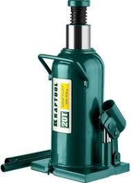 "43462-20_z01, <b>Домкрат гидравлический бутылочный</b> ""Kraft-Lift ..."