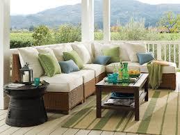 patio furniture ideas images rattan hexagon