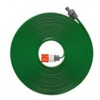 <b>Шланг</b>-<b>дождеватель Gardena зеленый</b> 1995 <b>7</b>,5 м, цена ...