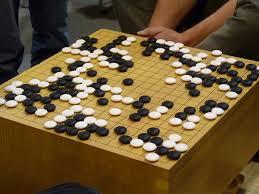 Image result for jeu de go
