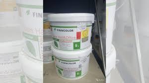 <b>Краска Finncolor</b> купить в Санкт-Петербурге на Avito ...