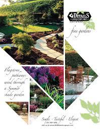 Details Landscape Art Advertising – Bernice Paz Design
