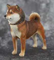 <b>Shiba Inu</b> Statue 004 (<b>Fashion</b> Doll) - HobbySearch <b>Fashion</b> Doll Store