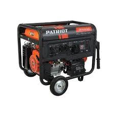 <b>Генератор бензиновый Patriot GP</b> 9510 ALE - Интернет-Магазин ...