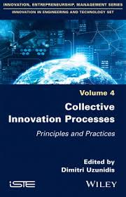 <b>Collective Innovation</b> Processes - ISTE