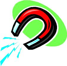 Image result for magnet clip art