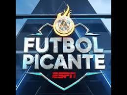 Fútbol Picante EN VIVO Monterrey VENCE a Necaxa, América vs ...