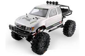 <b>Радиоуправляемый краулер Remo Hobby</b> Trial Rigs Truck 4WD ...